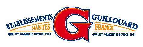 Logo Guillouard