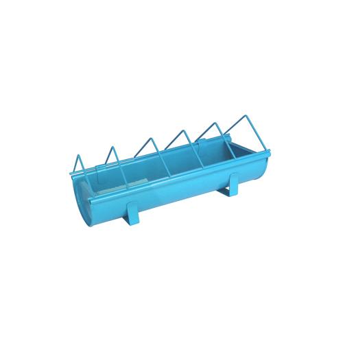 Galvanized Steel Feeder Guillouard Blue 30cm