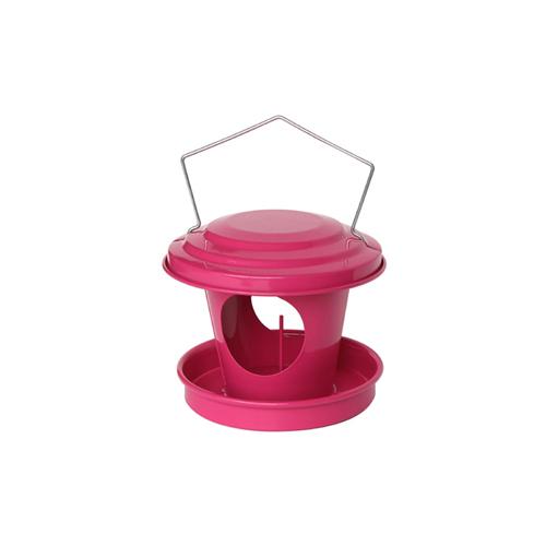 Mangeoire boule de graisse - Nourrissez les oiseaux de votre jardin grâce à cet objet Guillouard