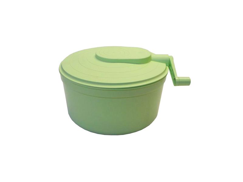 "Salad spinner ""mint"""