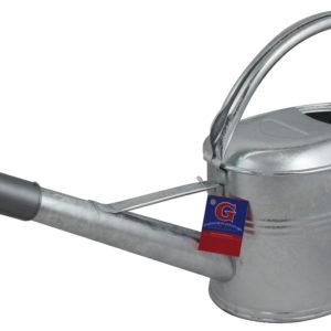 Super arrosoir à anse creuse en acier galvanisé Guillouard