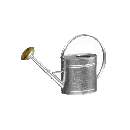 arrosoir en tôle galvanisé, le produits de la nouvelle collection Guillouard