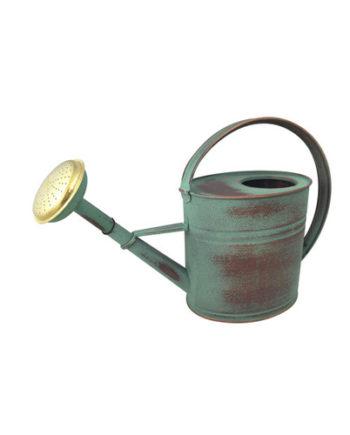 arrosoir vieilli, le produits de la nouvelle collection Guillouard