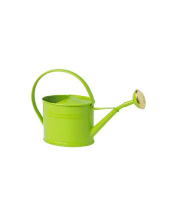 Le petit arrosoir vert, le produits de la nouvelle collection Guillouard