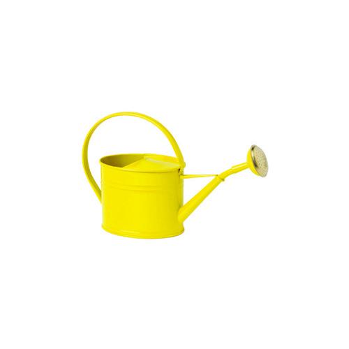 Arrosoir jaune, le produits de la nouvelle collection Guillouard