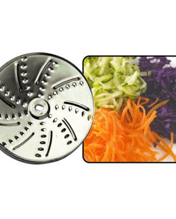 Découvrez les grilles pour râpes à légumes Guillouard