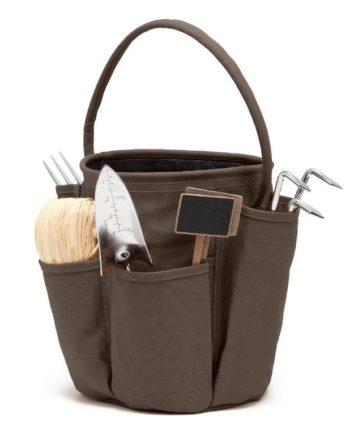 Profitez de ce sac seau pour ordonner vos sorties bricolage !