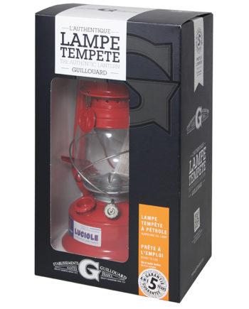 LAMPE CERISE CADEAU