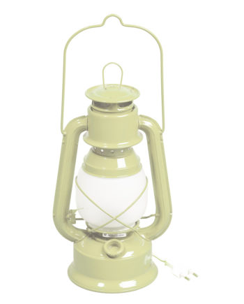 La lampe ivoire Guillouard