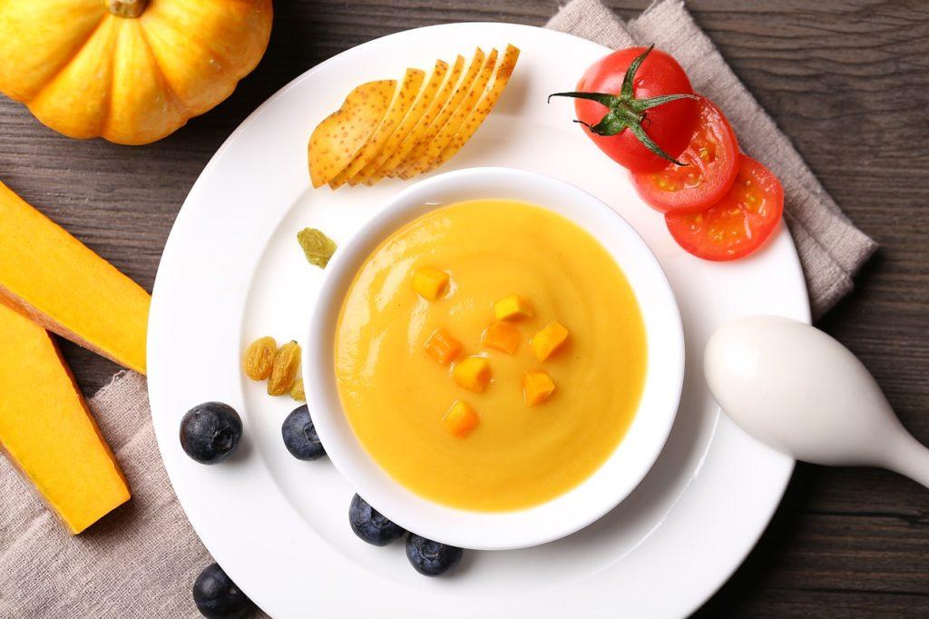 Les meilleures soupes avec les meilleurs ustensiles de cuisine !