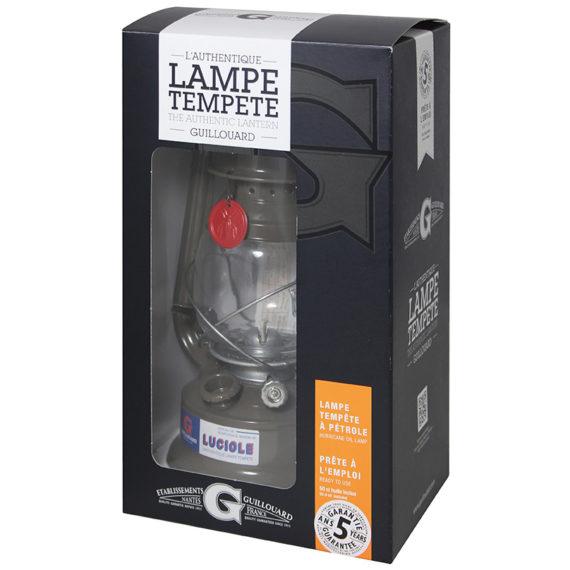 LAMPE TAUPE CADEAU