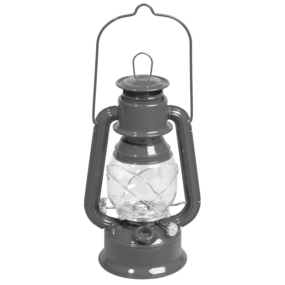 Une lampe à pétrole Guillouard