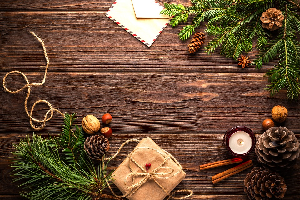 Vacances de Noël avec Guillouard