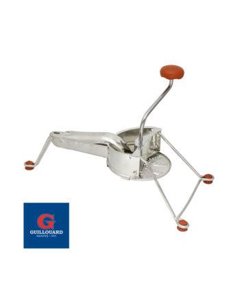 Râpe manuelle en métal étamé Guillouard